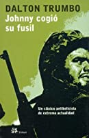 Johnny cogió su fusil