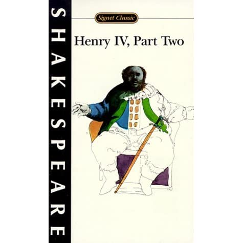 an analysis of king henry 4 part 1 by william shakespeare King henry iv, part 1 is the second of shakespeare's eight wars of the roses history plays, with events following those of king richard ii as the play opens, king henry iv (formerly henry bolingbroke) and henry percy (hotspur) argue over the disposition of prisoners from the battle of.
