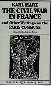The Civil War in France