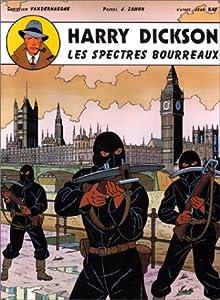 Les Spectres Bourreaux