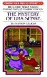 The Mystery of Ura Senke (Choose Your Own Adventure, #44)