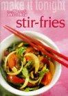 "Stir Fries (""Australian Women's Weekly"" Home Library)"