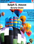 Ralph S. Mouse by Beverly Cleary: Teacher Guide (Novel Units)