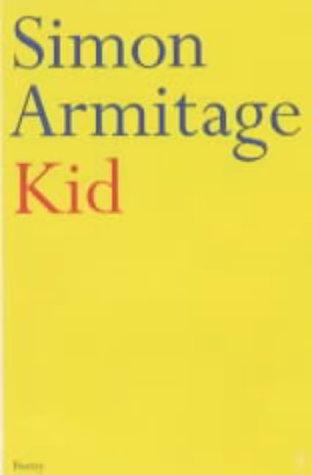 Kid by Simon Armitage