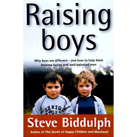 Raising Boys: Why Boys Are Different and How to Help Them ... Raising Boys