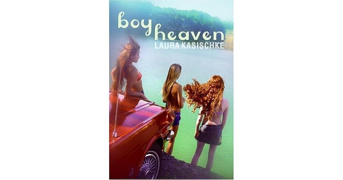 Boy Heaven by Laura Kasischke