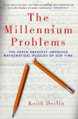 The Millennium Problems by Keith J. Devlin