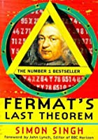 Fermat's Last Theorem: The Story of a Riddle That Confounded the World's Greatest Minds for 358 Years-temp