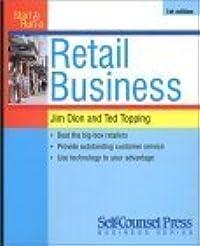 Start and Run a Profitable Retail Business (Start & Run a)