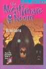 Visitors (The Nightmare Room, #12)