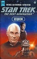 Requiem (Star Trek: Die nächste Generation #32)