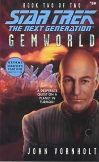 Gemworld, Book Two