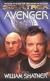 Avenger (Star Trek: Odyssey, #3)