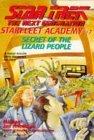 Secret of the Lizard People