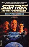 The Peacekeepers by Gene DeWeese