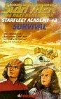Survival (Star Trek: The Next Generation - Starfleet Academy, #3)