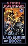 Lady Slings the Booze (Lady Sally's #2, Callahan's #5)