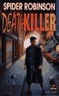 Deathkiller (Omnibus contains MINDKILLER and TIME PRESSURE)