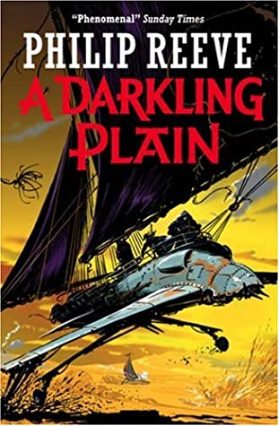 Uma Planície Darkling