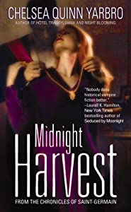 Midnight Harvest (Saint-Germain, #16)