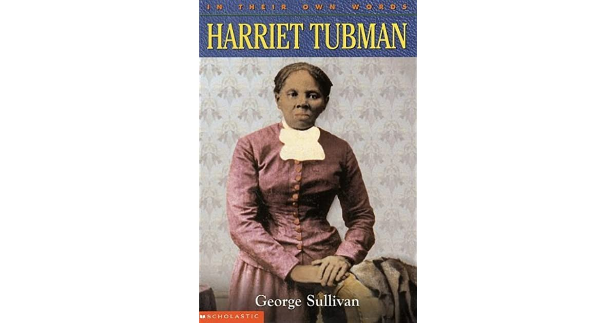 the story of harriet tubmans influence on slavery and freedom The paperback of the harriet tubman: conductor on the underground and freedom train the story of harriet tubman out of slavery and into freedom.