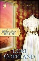 Yellow Rose Bride