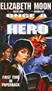 Once a Hero (The Serrano Legacy, #4)