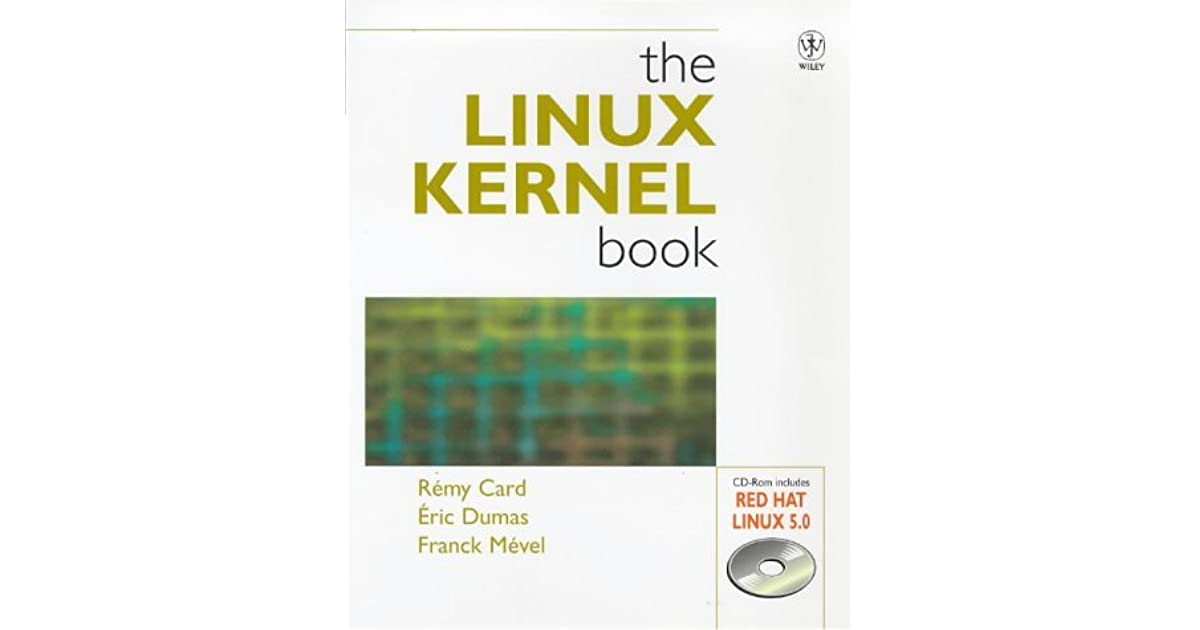 The Linux Kernel Book Wiley Publications 2003 Pdf