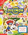Let's Find Digimon
