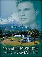 Return (Redemption, #3)