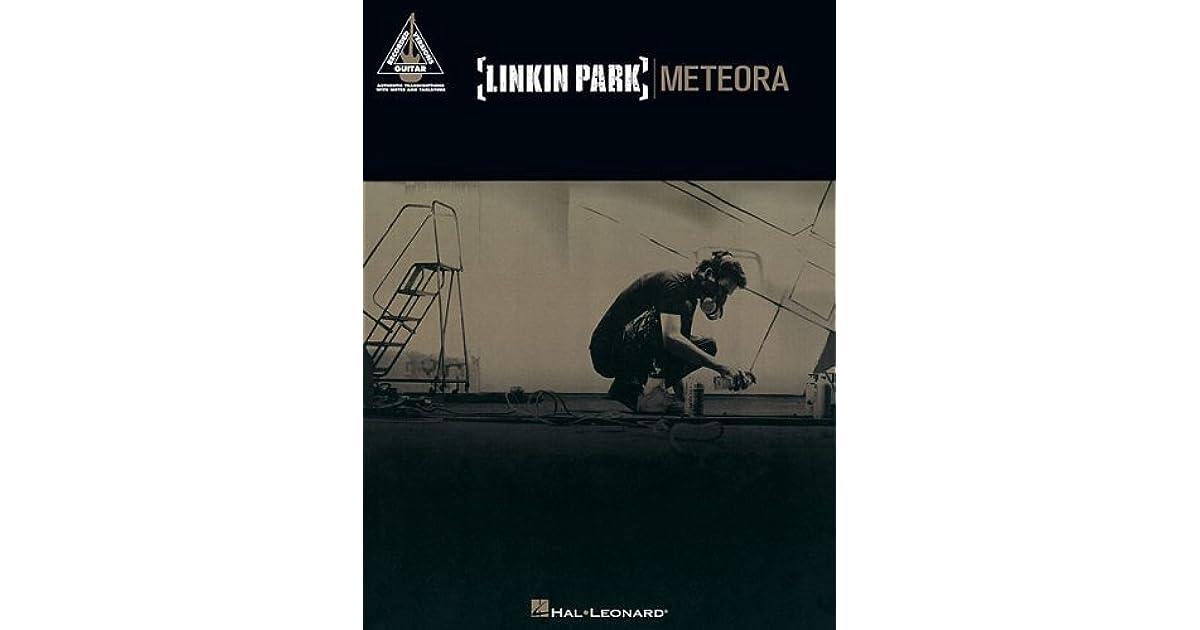 Linkin Park - Meteora by Linkin Park