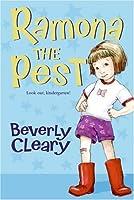 Ramona the Pest (Ramona, #2)