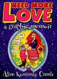 Need More Love