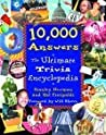 10,000 Answers by Stanley Newman