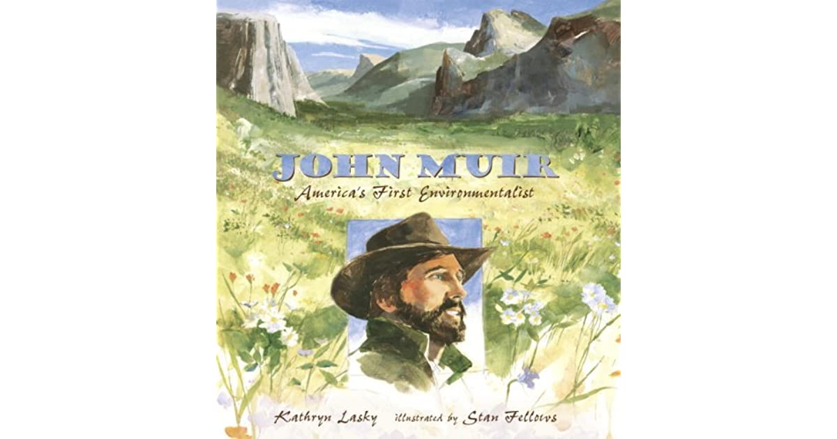 john muir biography video