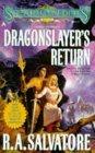 Dragonslayer's Return (Spearwielder's Tale, #3)