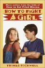 How to Fight a Girl (Billy Forrester, #2)
