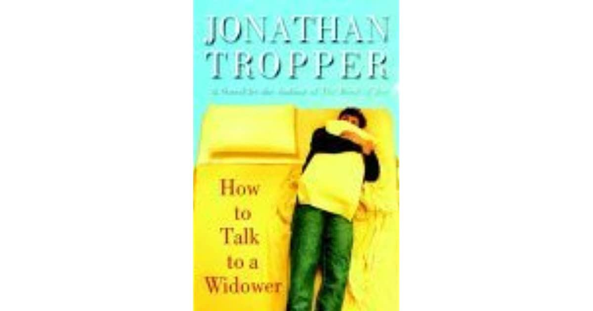 Ebook download tropper jonathan
