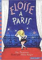 Eloise a Paris/Eloise in Paris