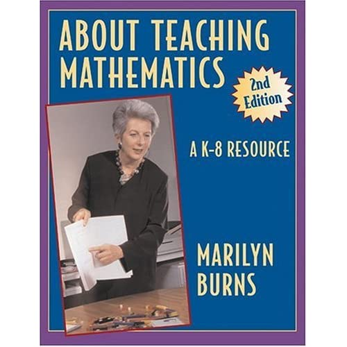 Teaching Math With Picture Books, Part 1