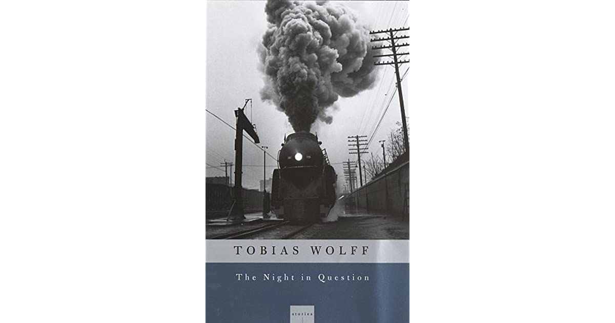 the last shot tobias wolff summary