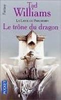 La Ligue du parchemin. Le trône du dragon (L'arcane des épées, #1)