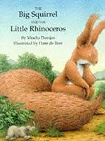 Big Squirrel & Little Rhinocerous