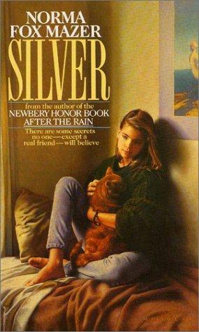 Silver (Sarabeth, #1)