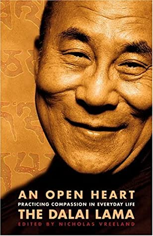 An Open Heart by Dalai Lama XIV
