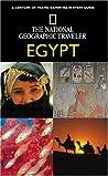 National Geographic Traveler: Egypt (National Geographic Traveler)