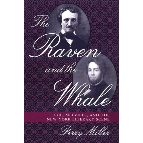 a comparison between poets melville and poe Dark romanticism is a literary subgenre of romanticism edgar allan poe is often celebrated as the supreme exponent of the tradition and herman melville.