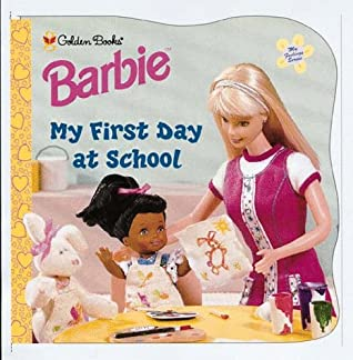 My First Day Of Preschool By Jean Bay