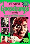 Night of the Living Dummy II (Goosebumps Presents TV Episode, #5)