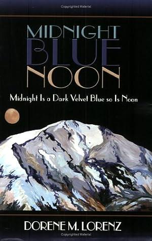 Midnight Blue Noon